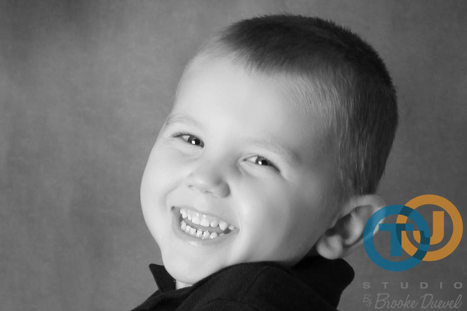Children Photography-TJ Studio