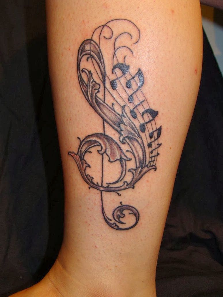 Music tattoo ideas google search tattoo ideas pinterest small music notes symbol on wrist tattoos designs biocorpaavc Image collections