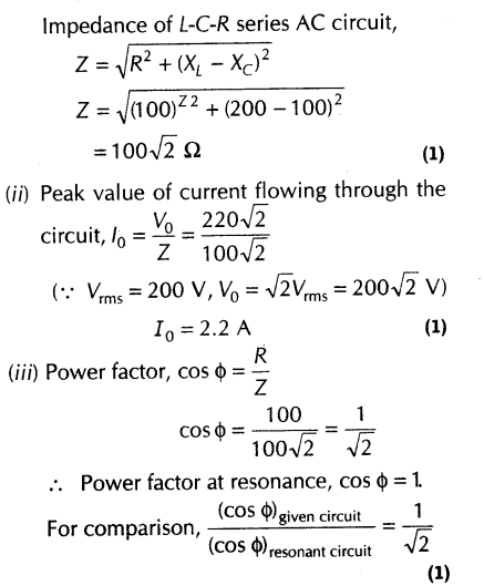 important-questions-for-class-12-physics-cbse-ac-currents