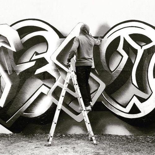 @Lovepusher #urbanart #urbanphotography #streetart #graffiti... #ShareArt - http://wp.me/p6qjkV-218  #Art