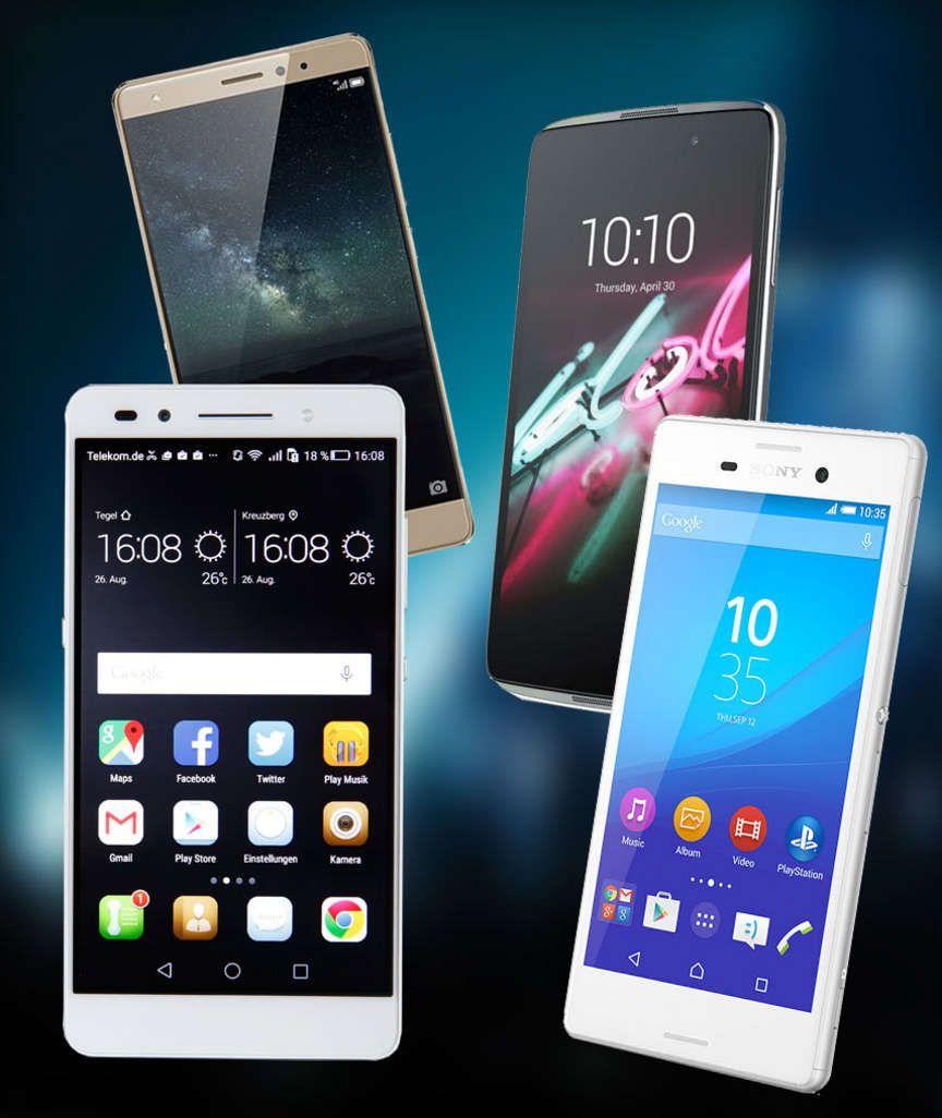 IPHONE ZU TEUER? Die besten iPhone-Alternativen ab 200 Euro