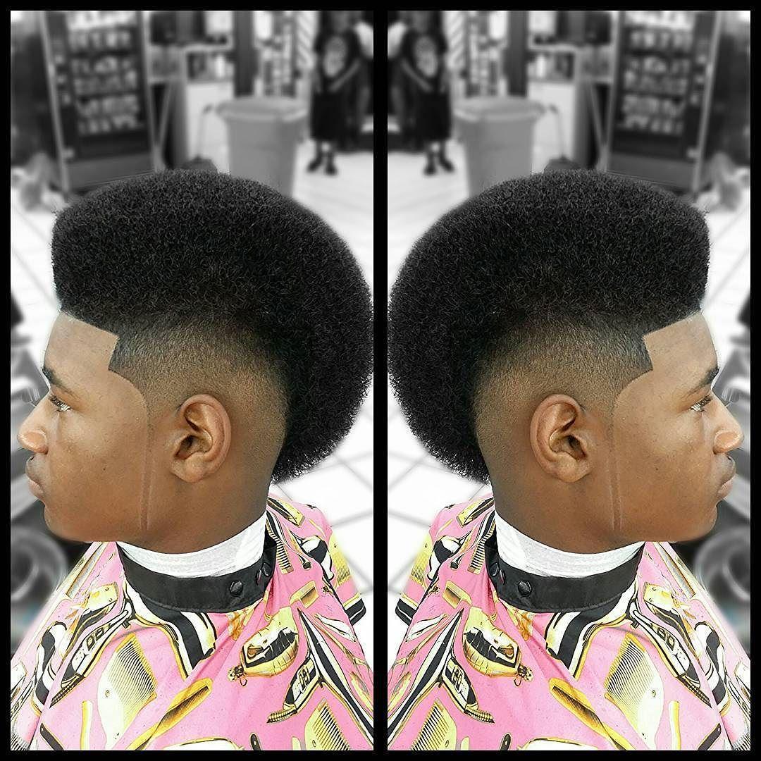 Haircut by hoodbarber iftuella menshair