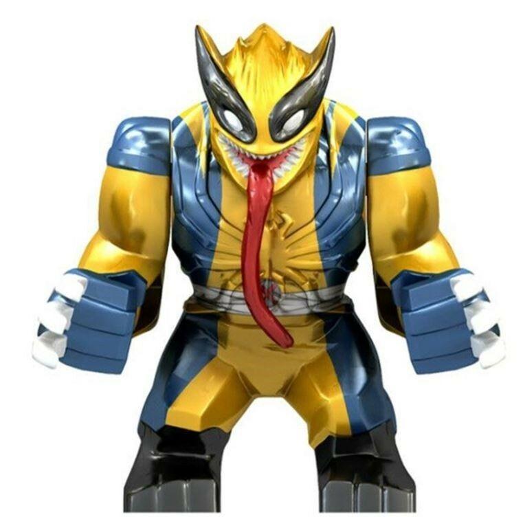 Transformers Figure Optimus Prime /& Bumblebee Set Lego Fit Avengers UK Seller