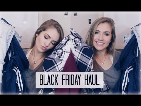 HUGE Back To School Try-On Haul!!! (American Eagle, Nordstrom