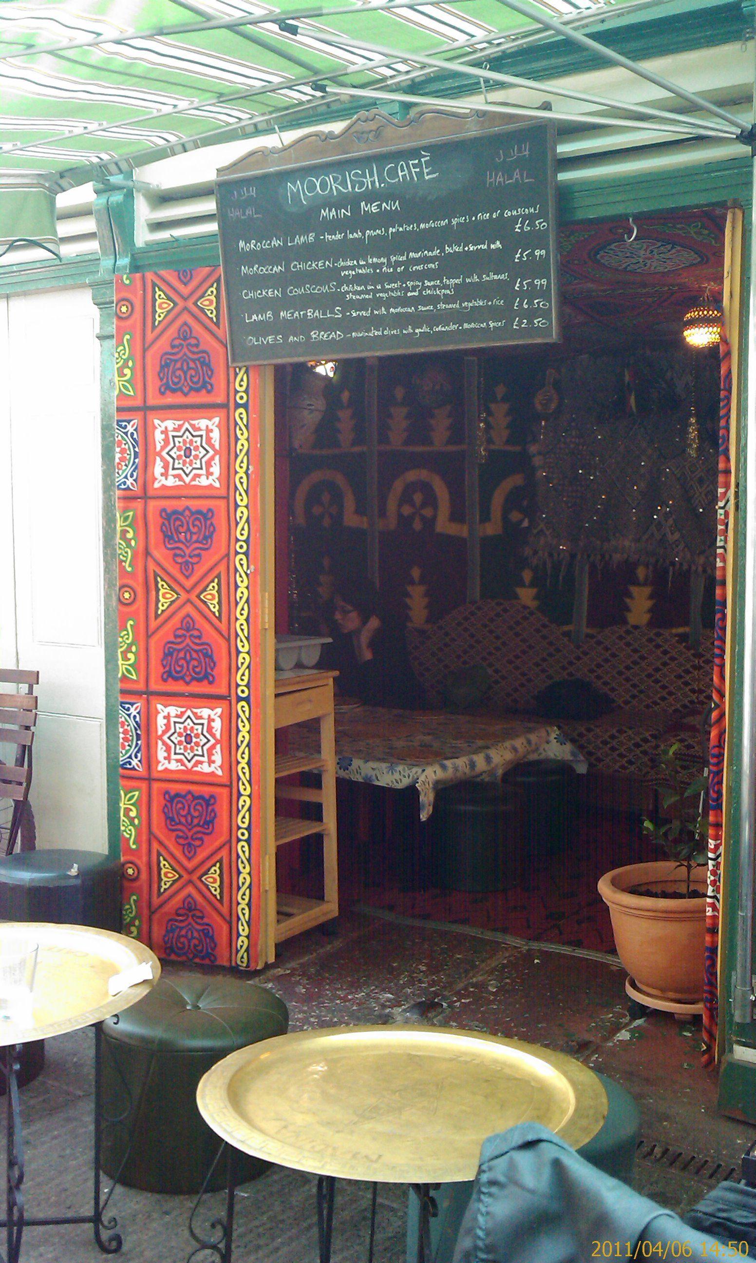 Moroccan Food Experience St Nicholas Market Bristol Uk Moroccan Food Bristol Chicken Couscous