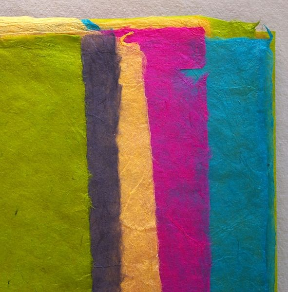 Paper, Book Binding, Handmade