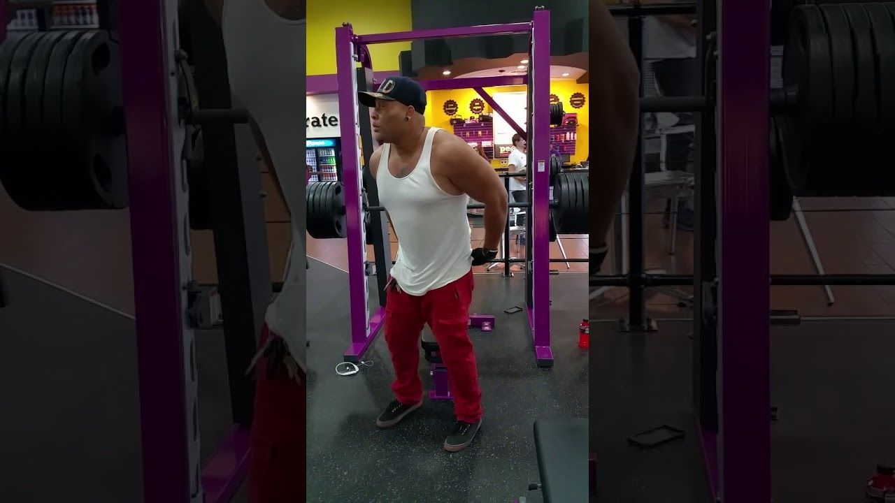 Planet Fitness Cancelled My Membership After 500lb Bench Press Youtube Planet Fitness Workout Bench Press Fitness