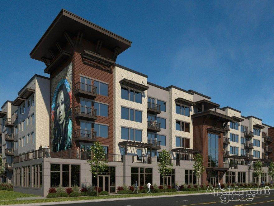North Apartments Salt Lake City Ut Studio