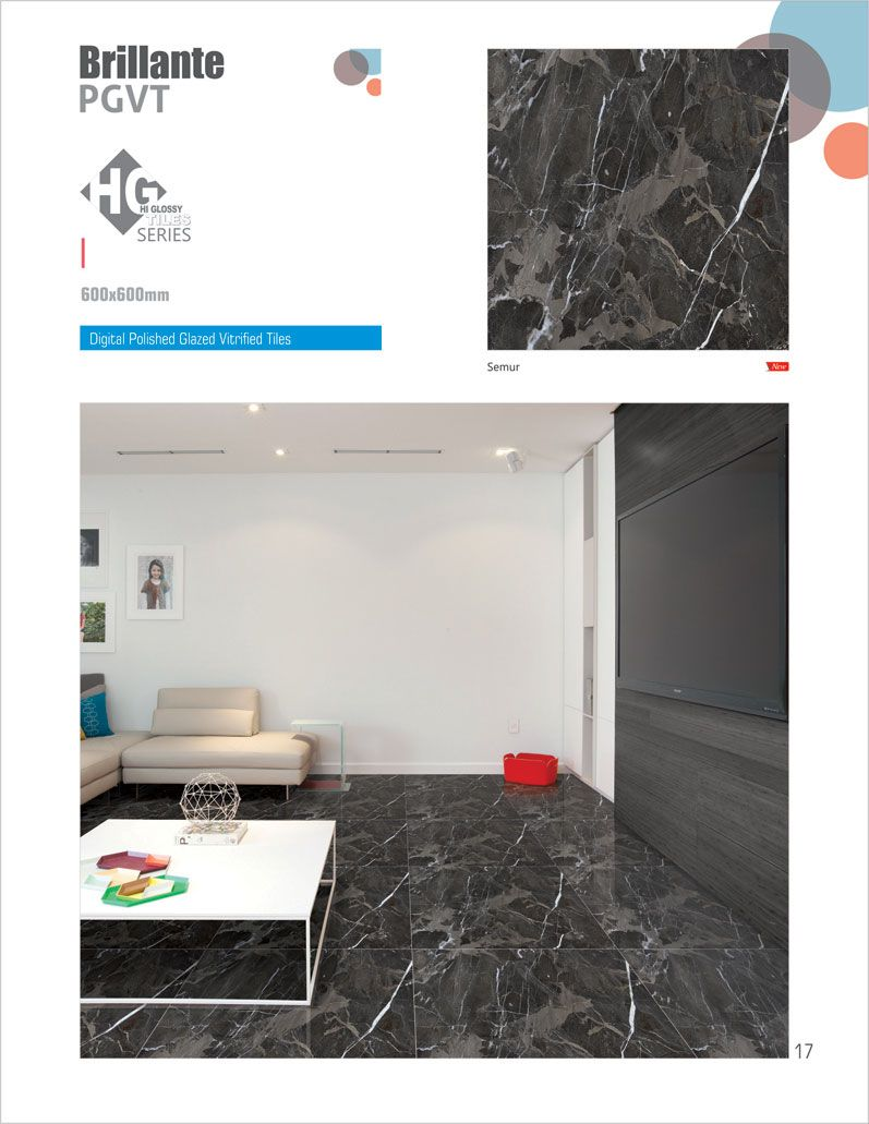 Millennium tiles 600x600mm 24x24 high glossy ceramic floor tiles we are manufacturing and export the best quality floor tiles in 600 x pgvt floor tiles and 600 x gvt floor tiles suppliers in india saudi arabia dailygadgetfo Gallery