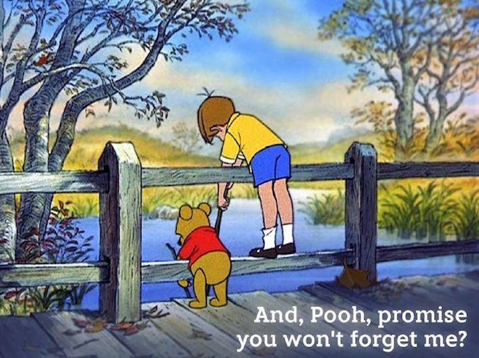 10 things to make your day instantly better winnie the pooh zitate w rter und deko - Winnie pooh deko ...