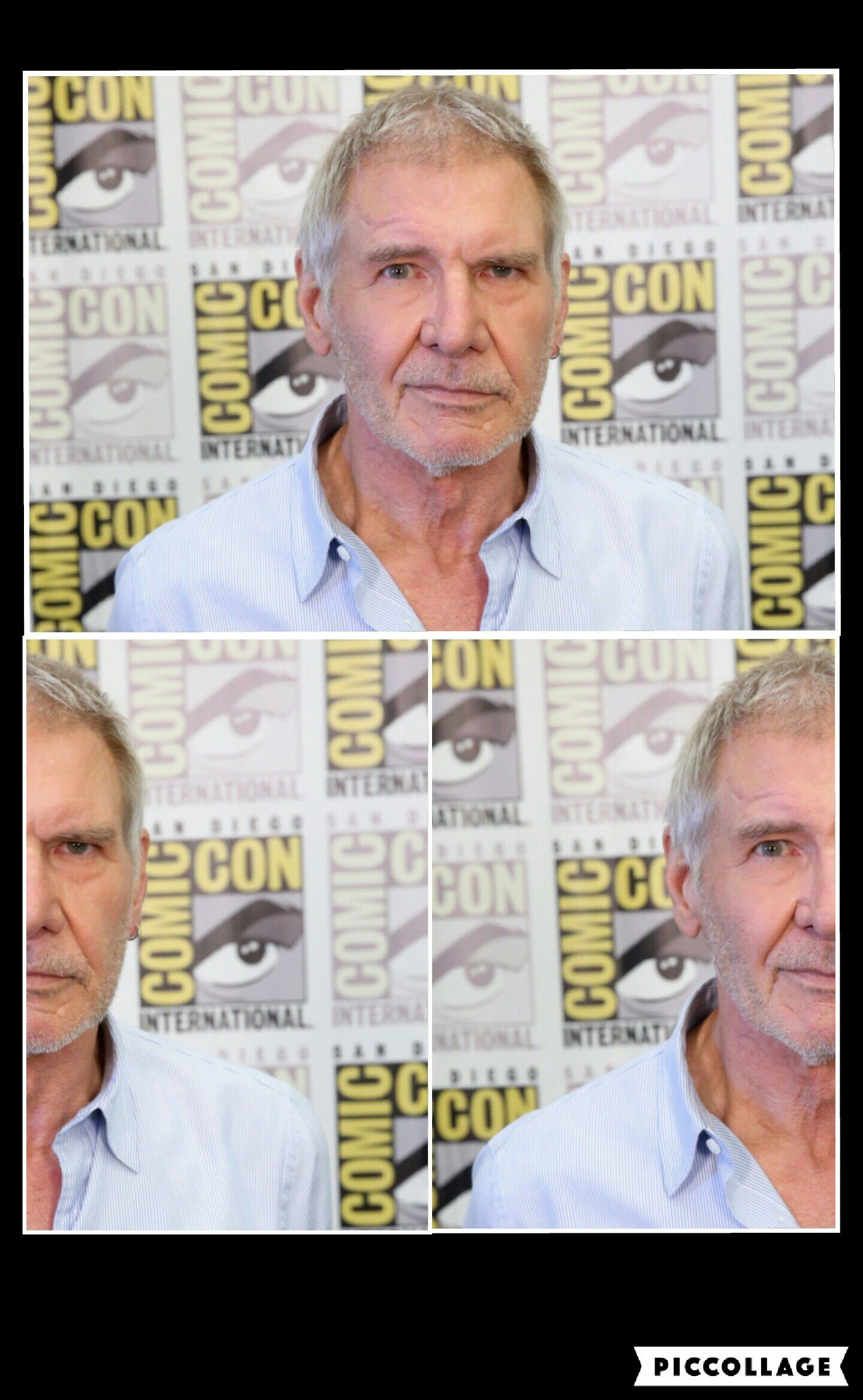 Harrison Ford The Only Man Who Has Pulled Off Looking
