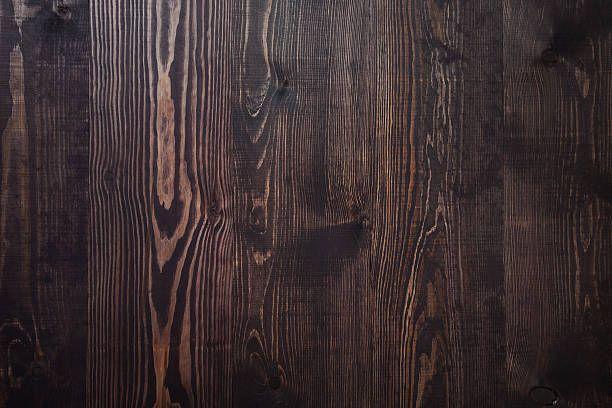 dark brown wooden plank background scream Pinterest