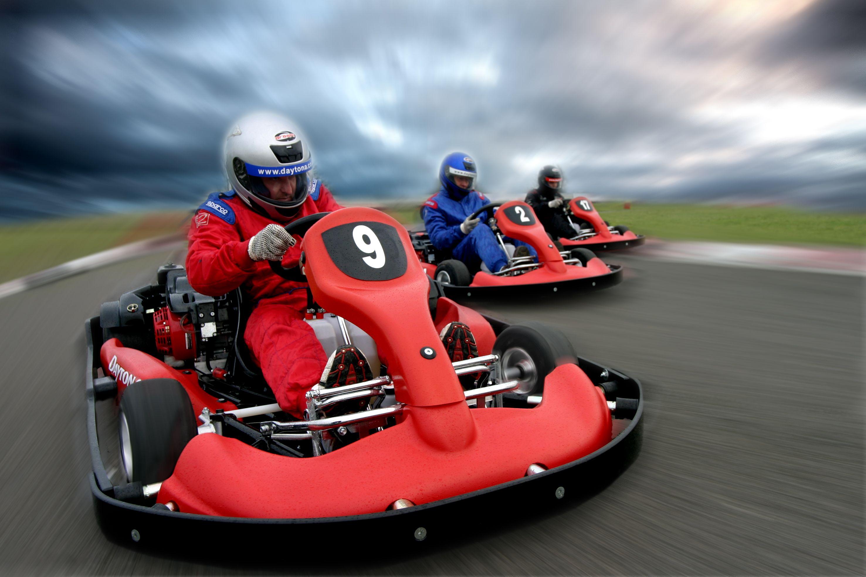 Ați Incercat Vreodată Go Kart Racing Kart Racing Racing