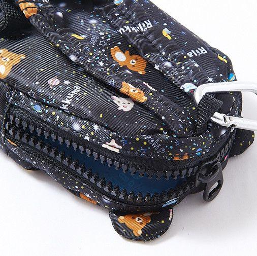 Rilakkuma in Space Mini Backpack  3cf81efc24ea0