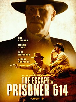 Watch The Escape of Prisoner 614 Full-Movie Streaming