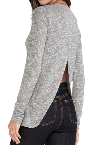 pretty open back sweater  http://rstyle.me/n/qi4yapdpe