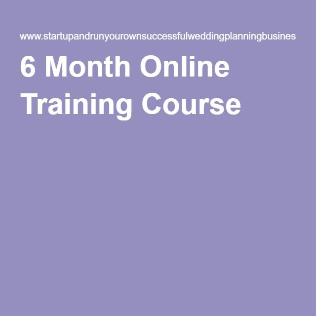 """I'm celebrating the launch of my NEW 6 Month Online Wedding Planner Training Course - """"Start Up and Run Your Own Successful Wedding Business"""" ENROL NOW before midnight 30th April for BONUS OFFER of 3x Private '1 to 1' Mentoring sessions free"""
