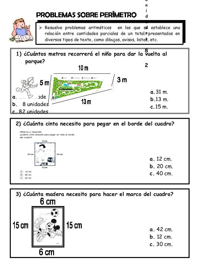 Pin En Matematica 5 Años
