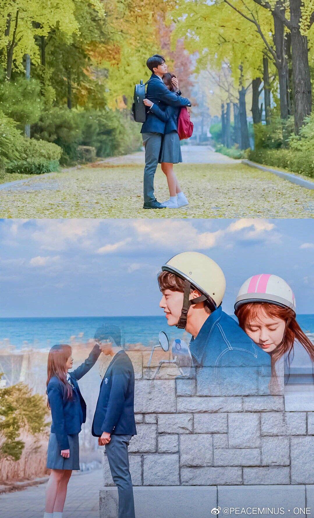 Love 🖤   Kore dramaları, Ünlüler, Drama