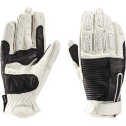 Photo of Blue Banner Gloves Black White Xs Blue