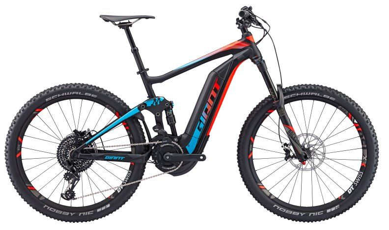 New Electric Bikes From The 2017 Taipei Cycle Show Videos Hardtail Mountain Bike New Electric Bike Giant Bikes
