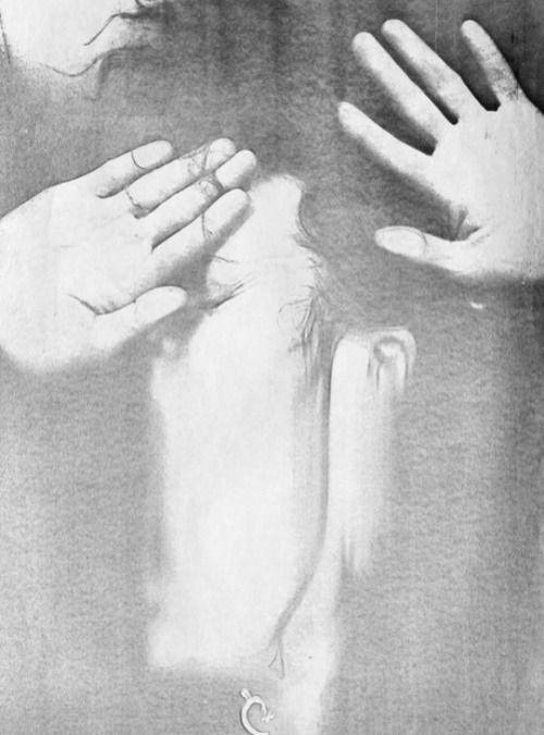 Penny SlingerSpirit Impresson (1974)