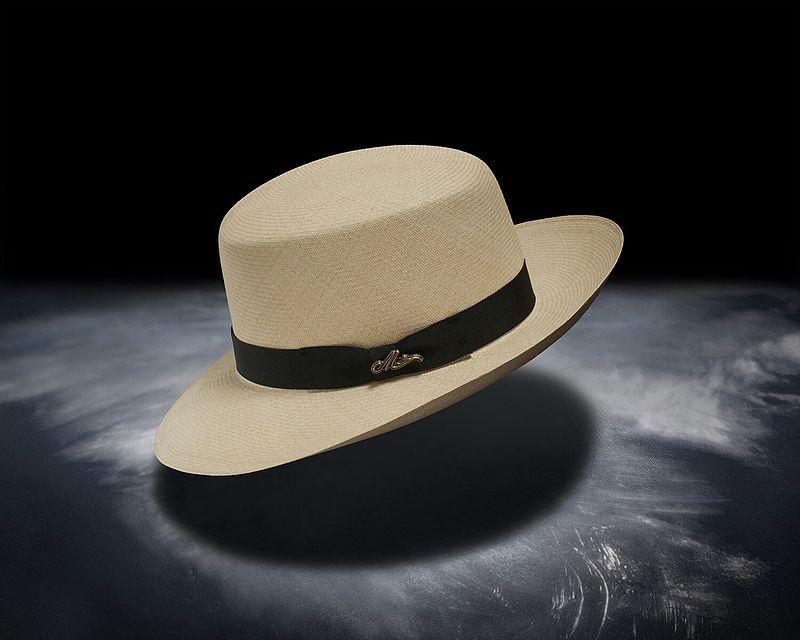 Panama Hats Are Made In Ecuador Not Panama Panama Panama Hat Wallet Fashion