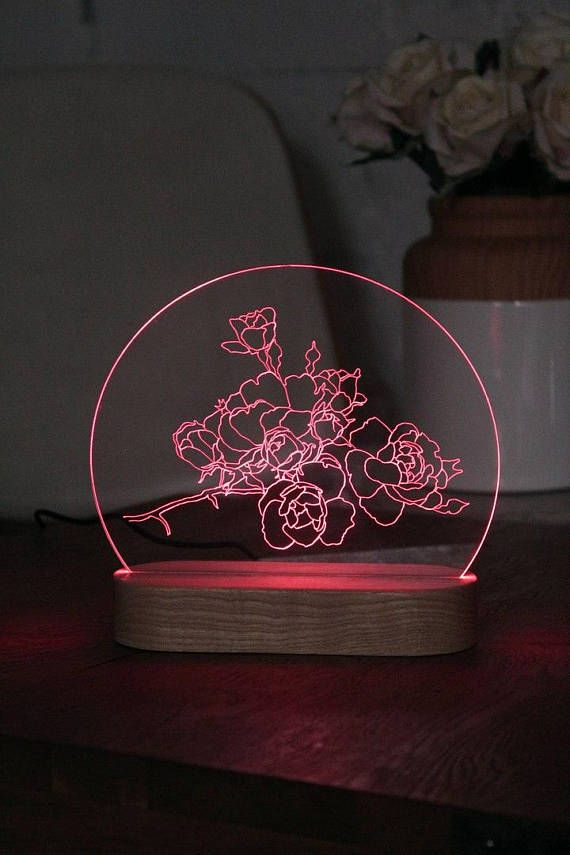 Lights & Lighting 7 Color Changing Study Decor Light Fixture Creative 3d Books Modelling Table Lamp Led Visual Atmosphere Touch Switch Night Light