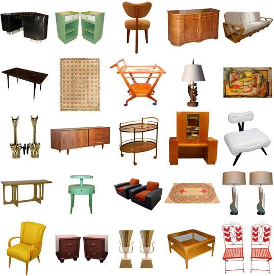 1940S Interior Design Beauteous 1940's Interior Design Ideas  1940S Interiors And 1940S Decor Review