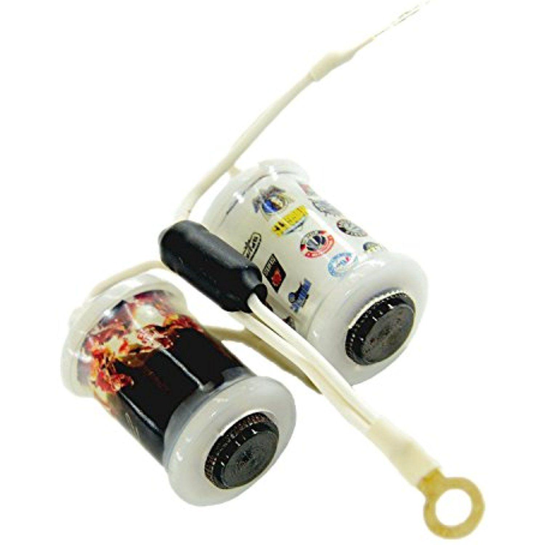 1pc 832 24awg copper wire 8wraps tattoo machine coil