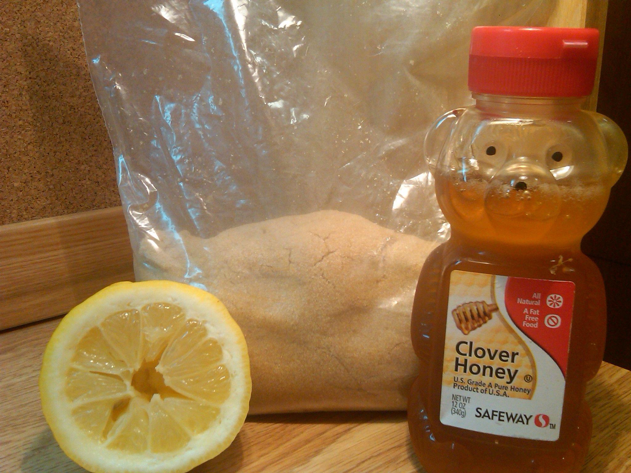How To Make Homemade Sugar Wax Homemade Sugar Wax Sugar Waxing