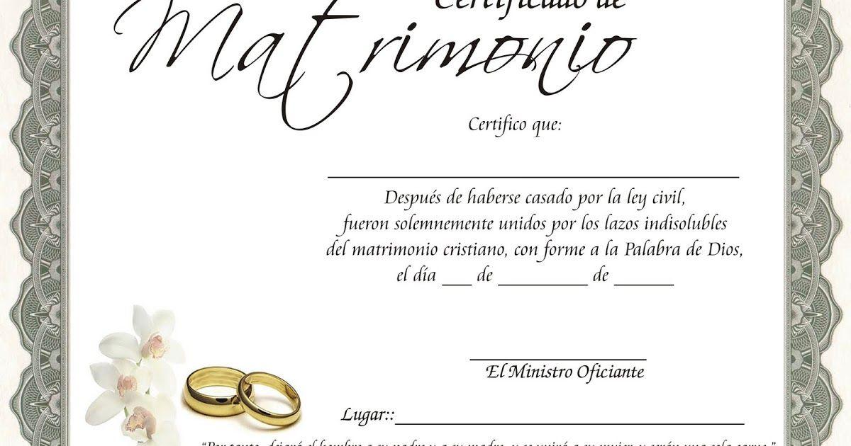 Llevar Un Registro De Las Bodas Y Bautizos En Tu Iglesia En Un Libro De Actas Es Muy Importante Acta De Matrimonio Certificado De Matrimonio Bodas Cristianas