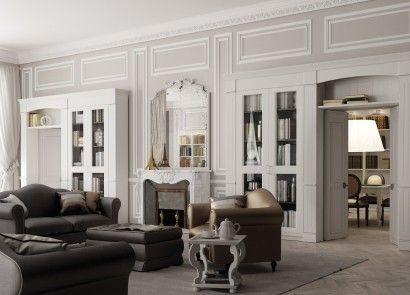 soggiorno stile inglese - Cerca con Google | ristrutturare casa ...