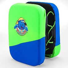Swimways safe t seal power swimr blue and green - Toys r us swimming pools for kids ...