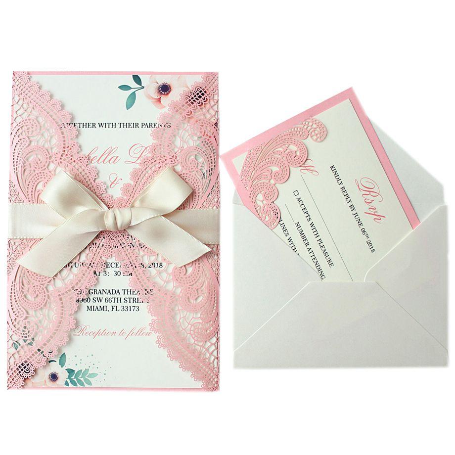 Picky Bride Wedding Invitations | Wedding invitations romantic, Wedding  invitations rsvp, Popular wedding invitations