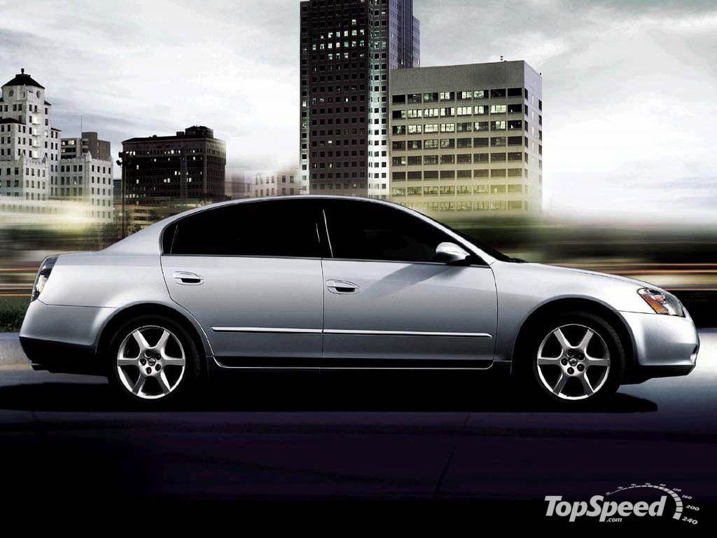 Silver Nissan Altima. Nissan altima, 2006 nissan altima