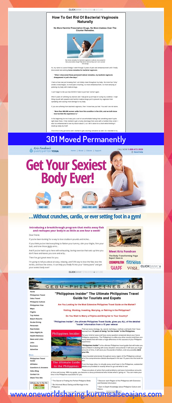 301 Moved Permanently Manual Guide