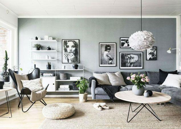 Wandschmuck wohnzimmer ~ Inspiration modern living rooms wohnzimmer