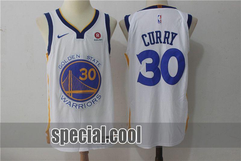 half off 67113 d30f9 Stephen Curry #30 Golden State Warriors Nike Basketball ...