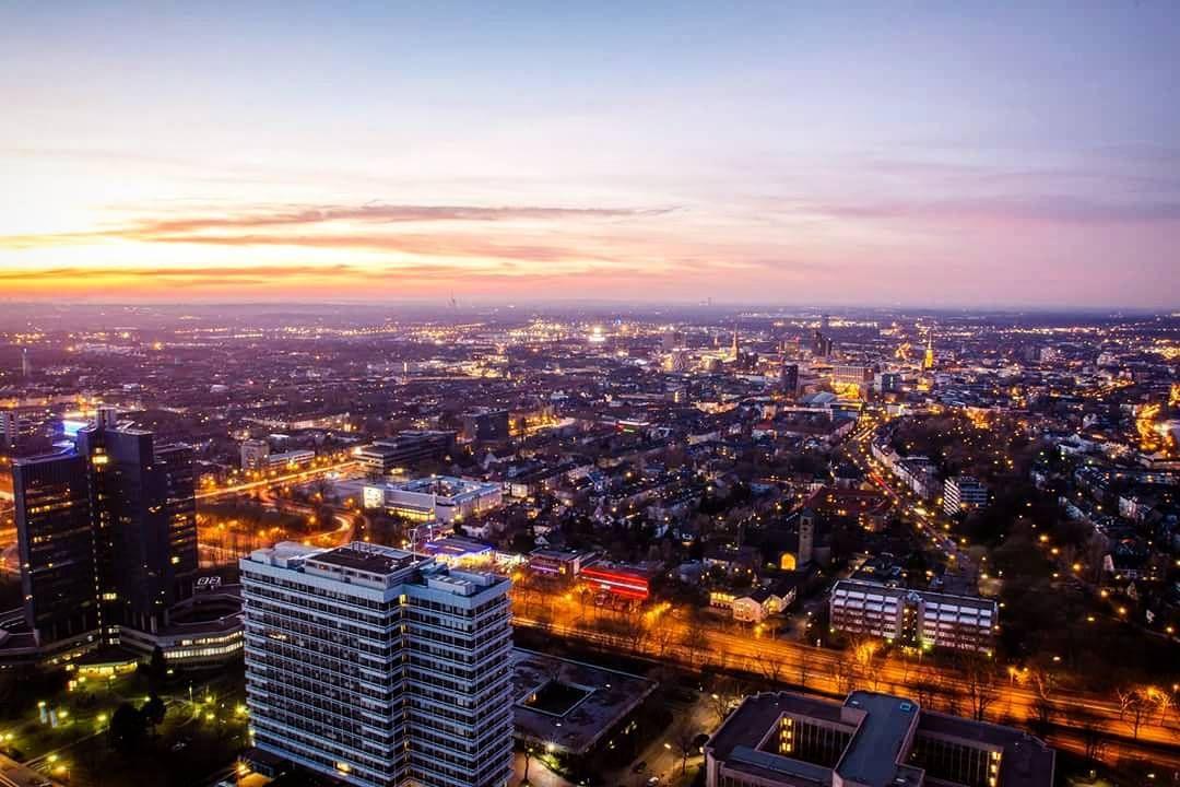 Guten Abend Dortmund