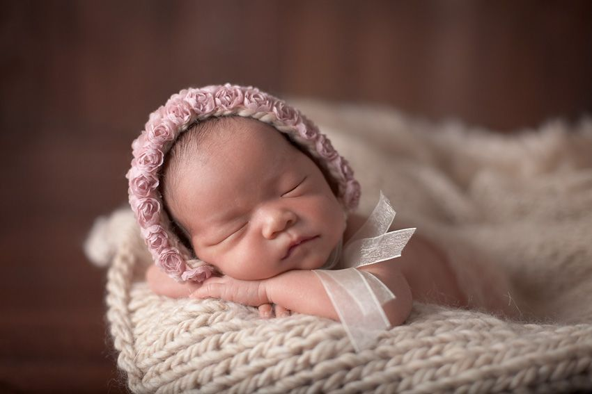 Use a coupon and get a discount on baby photography