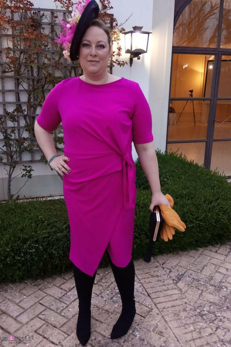 Trendy Curvy Look.VESTIDO CORTO BUGANVILLA #vestido #buganvilla ...
