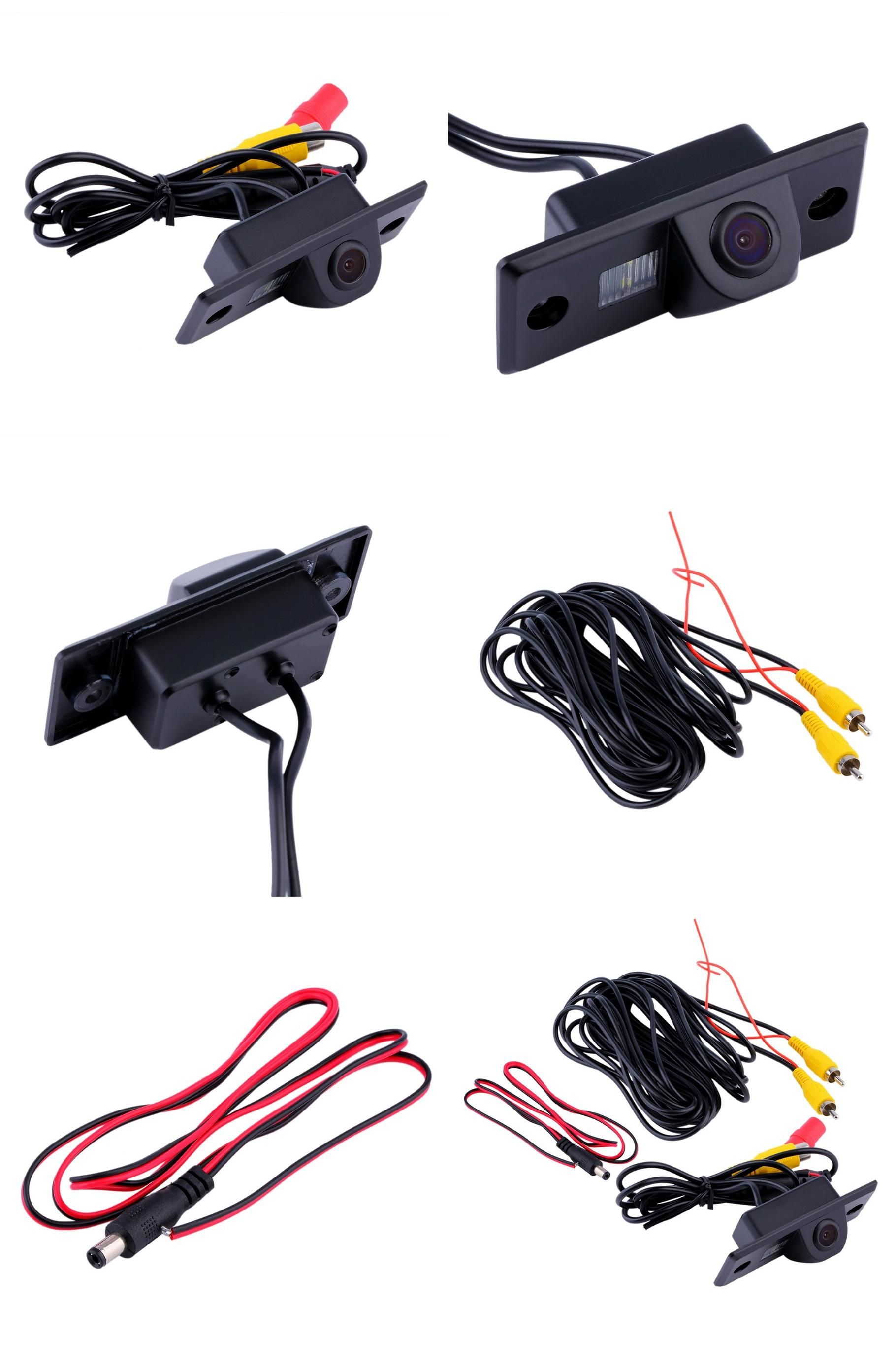 03dab0645cd57dede3f8bd4faa4dc3e0 visit to buy] car reverse camera for vw volkswagen golf jetta  at panicattacktreatment.co