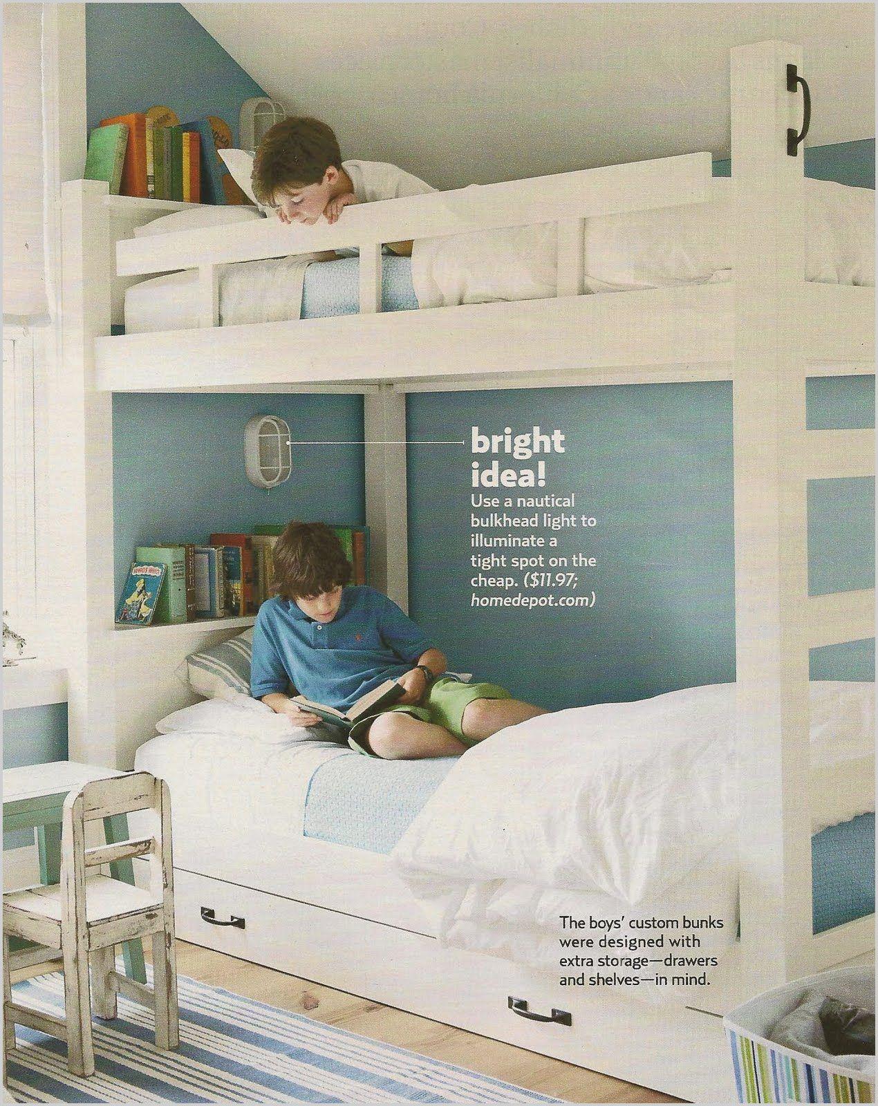 Childrens Bedroom Decor Ideas Uk In 2020 Custom Bunk Beds Bunk