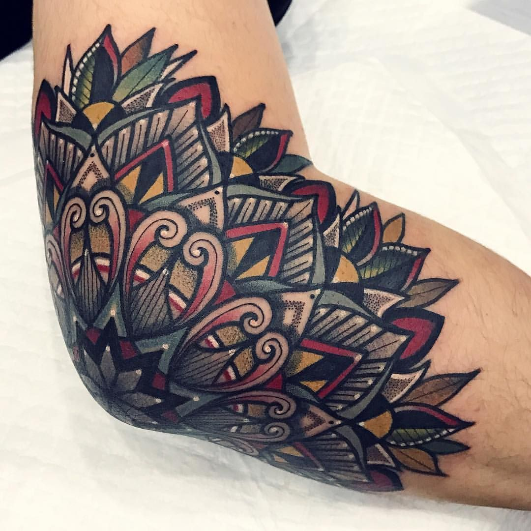 Color palette tattoos tattoo styles