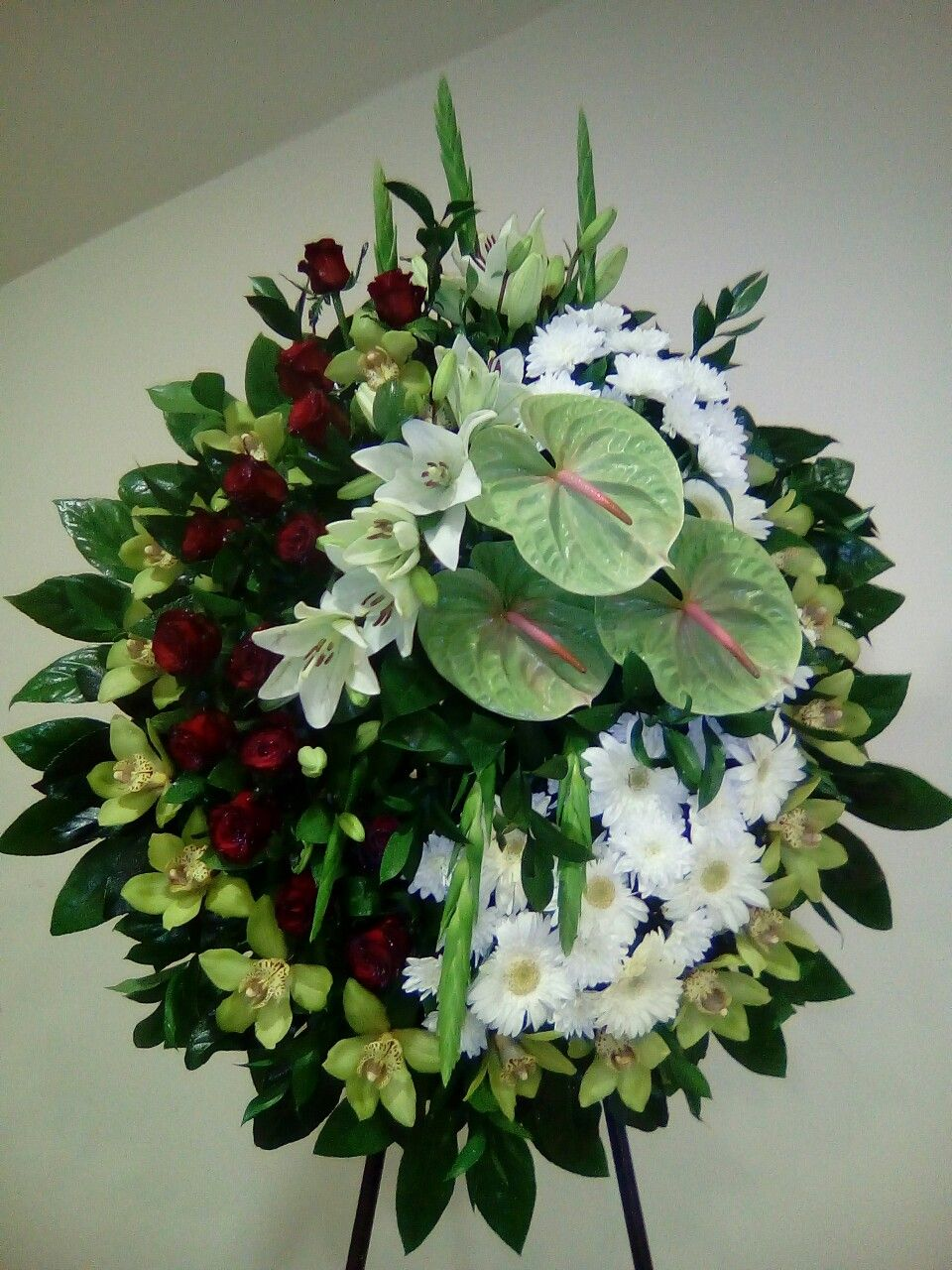 Pin By Carole Fast On Flowers Pinterest Funeral Flowers Flowers