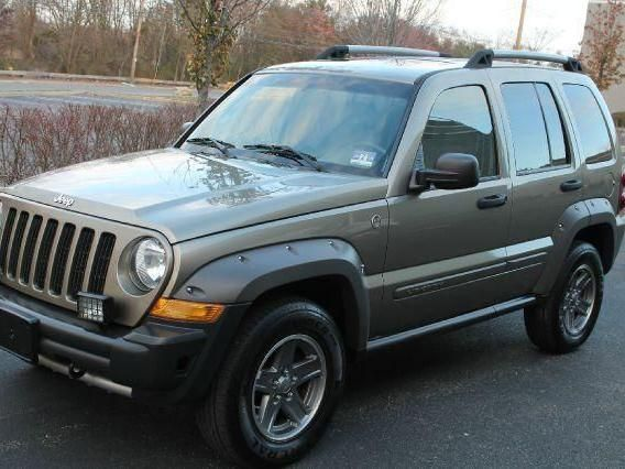 Used Jeep Liberty Renegade For Sale In South River Nj Yahoo Autos Jeep Liberty Renegade Jeep Liberty Used Jeep