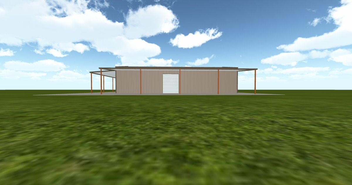 Cool 3D #marketing http://ift.tt/1XP8DvG #barn #workshop #greenhouse #garage #roofing #DIY