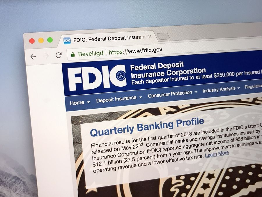 Fdic And Occ Propose To Modernize Community Reinvestment Act