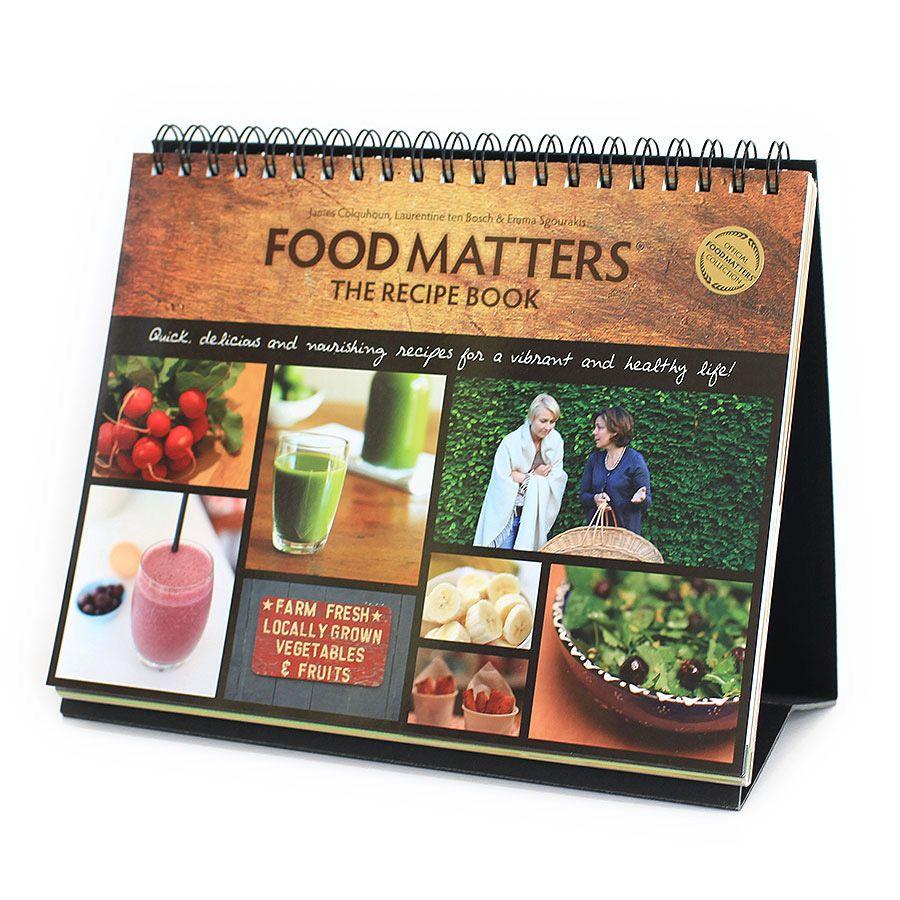 Food matters recipe book printed edition v1 kidney health food matters recipe book printed edition v1 forumfinder Gallery